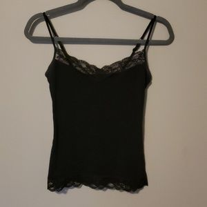 Express Lace Cami Small